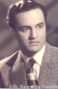 Mukesh Chand Mathur Biography - Indian Singer