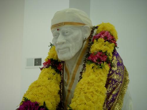 MY AMAZING EXPERIENCE WITH SHIRDI SAI BABA (including the