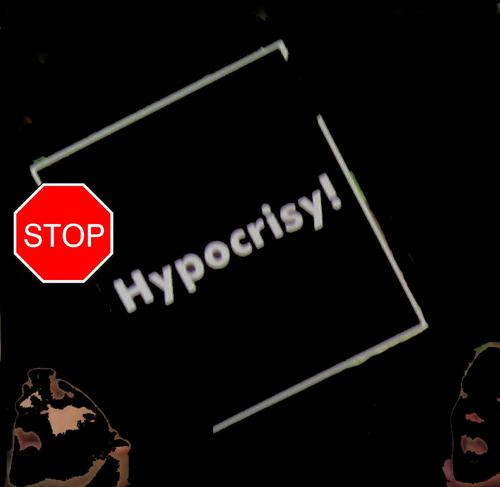 emmet fox quotes on hypocrisy