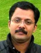Jayashankar Menon