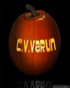 C V Varun