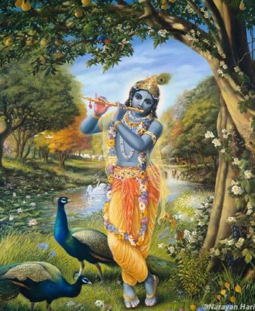Bhagvad Gita Chapter 12 Summary The Yoga Of Devotion Bhakti