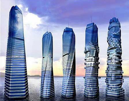 მომავლის არქიტექტურა