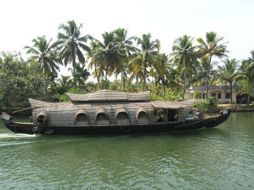 boat house kerala. Boat House , Allepy - Kollam