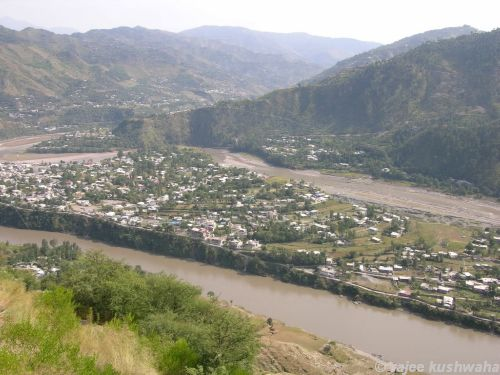 lipa valley-2 by rajee kushwaha