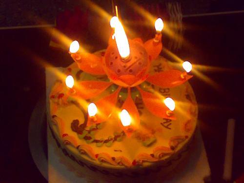 Khushi S Happy Birthday Celebration In Sulekha Sulekha Creative