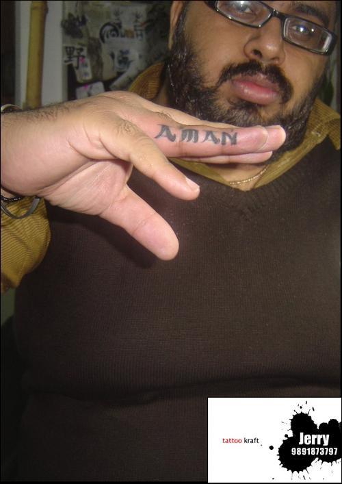 Tattoo Kraft - LiLz.eu - Tattoo DE